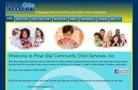 Pinal Gila Community Child Services, Inc.